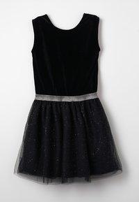 Lemon Beret - DRESS - Cocktailklänning - black - 0