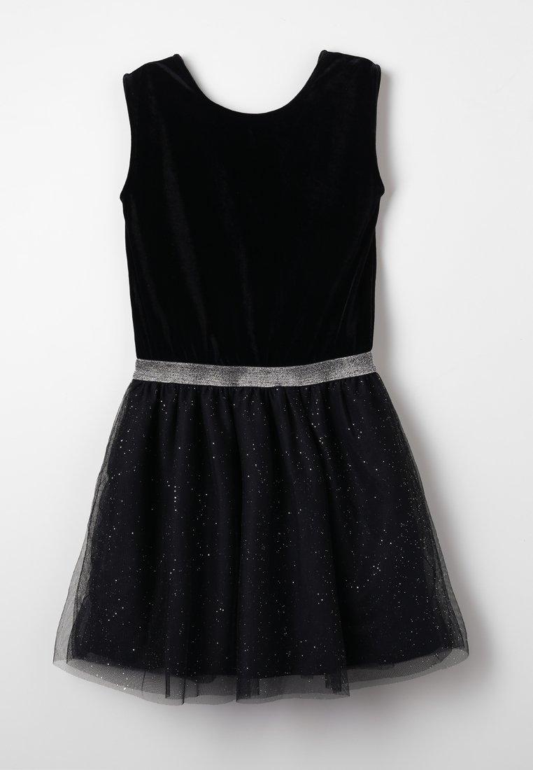 Lemon Beret - DRESS - Cocktailklänning - black