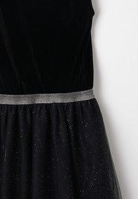Lemon Beret - DRESS - Cocktailklänning - black - 2