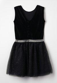 Lemon Beret - DRESS - Cocktailklänning - black - 1