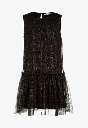 TEEN GIRLS DRESS - Cocktailklänning - black