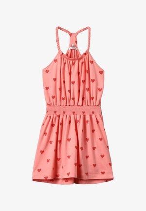 SMALL GIRLS DRESS - Jerseykleid - desert flower