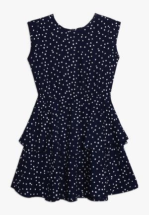 TEEN GIRLSDRESS - Robe d'été - navy