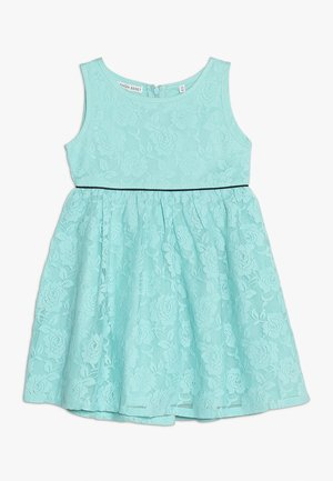 SMALL GIRLS DRESS - Cocktailkjoler / festkjoler - aqua haze