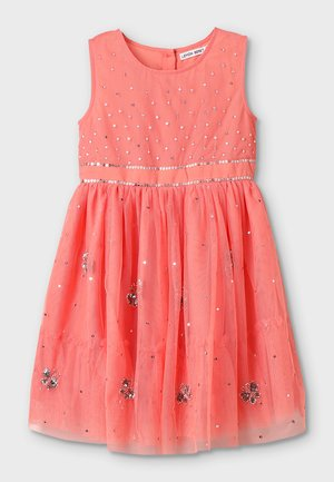 SMALL TEEN GIRL DRESS - Cocktail dress / Party dress - desert flower