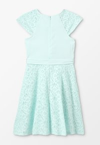 Lemon Beret - TEEN GIRLS DRESS - Koktejlové šaty/ šaty na párty - soothing sea - 1