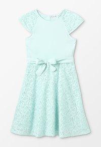 Lemon Beret - TEEN GIRLS DRESS - Koktejlové šaty/ šaty na párty - soothing sea - 0