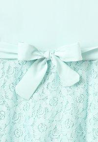 Lemon Beret - TEEN GIRLS DRESS - Koktejlové šaty/ šaty na párty - soothing sea - 4