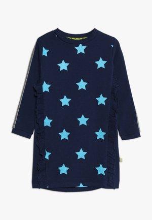 SMALL GIRLS DRESS - Vestido informal - medieval blue