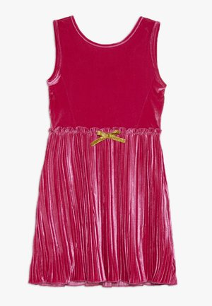 SMALL GIRLS DRESS - Vestido informal - raspberry sorbet