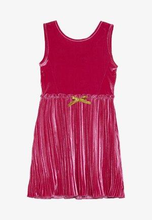 SMALL GIRLS DRESS - Day dress - raspberry sorbet