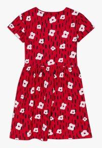 Lemon Beret - SMALL GIRLS DRESS 2 PACK - Jersey dress - navy blazer - 1