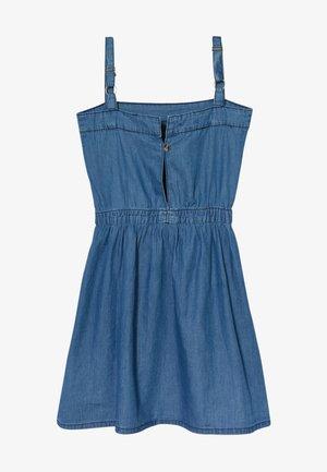 TEEN GIRLS DRESS - Denní šaty - light blue