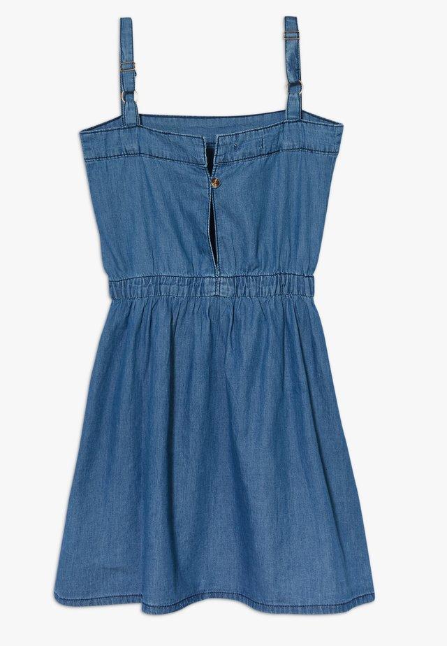 TEEN GIRLS DRESS - Vardagsklänning - light blue