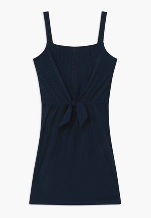 TEEN GIRLS - Jerseyjurk - navy blazer
