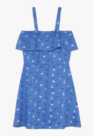 TEEN GIRLS DRESS - Day dress - princess blue
