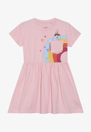 SMALL GIRLS DRESS - Trikoomekko - orchid pink