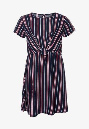 TEEN GIRLS DRESS - Korte jurk - navy blazer