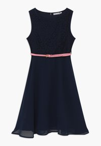 Lemon Beret - TEEN GIRLS - Cocktail dress / Party dress - medieval blue - 0