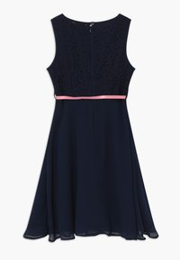 Lemon Beret - TEEN GIRLS - Cocktail dress / Party dress - medieval blue - 1