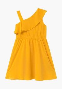 Lemon Beret - Vestido de cóctel - golden rod - 1