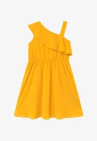 Lemon Beret - Vestido de cóctel - golden rod - 2