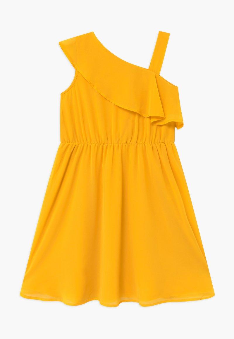 Lemon Beret - Vestido de cóctel - golden rod