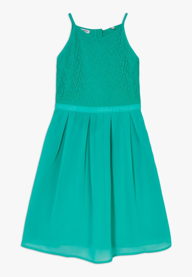 FESTIVE DRESS  - Cocktailkleid/festliches Kleid - deep green