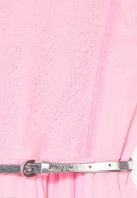 Lemon Beret - FESTIVE DRESS  - Koktejlové šaty/ šaty na párty - orchid pink - 3