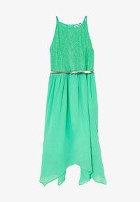 Lemon Beret - FESTIVE DRESS  - Koktejlové šaty/ šaty na párty - mint leaf - 2