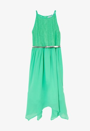 FESTIVE DRESS  - Cocktailjurk - mint leaf