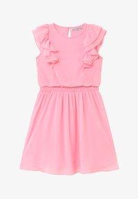 Lemon Beret - FESTIVE - Cocktail dress / Party dress - orchid pink - 2