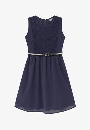 FESTIVE  - Cocktail dress / Party dress - navy