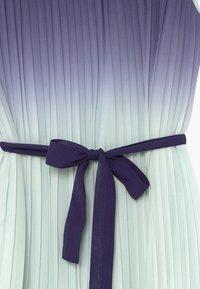 Lemon Beret - FESTIVE DRESS - Koktejlové šaty/ šaty na párty - blue - 3
