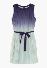 Lemon Beret - FESTIVE DRESS - Koktejlové šaty/ šaty na párty - blue - 0