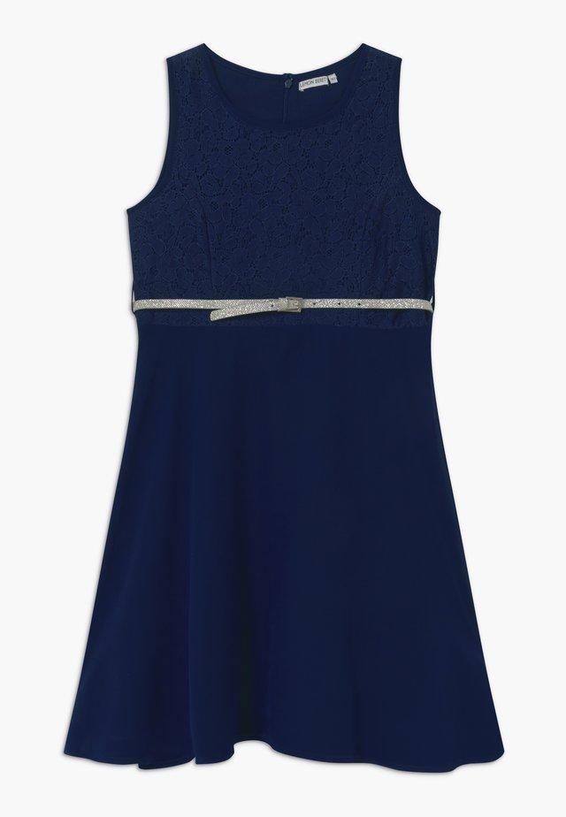 TEEN GIRLS - Robe de soirée - blue depths