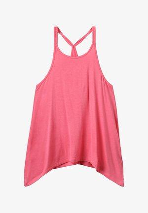 TEEN GIRLS SINGLET - Top - pink lemonade