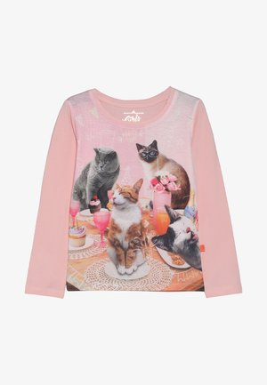SMALL GIRLS - Long sleeved top - english rose