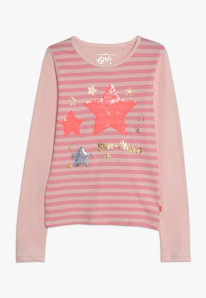 SMALL GIRLS - Longsleeve - flamingo pink