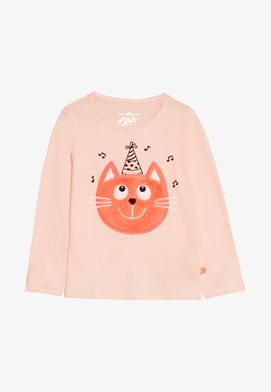 SMALL GIRLS - T-shirt à manches longues - english rose