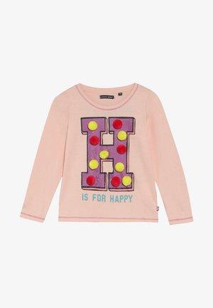 SMALL GIRLS  - Bluzka z długim rękawem - english rose