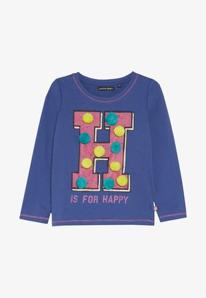 SMALL GIRLS  - Long sleeved top - deep ultramarine