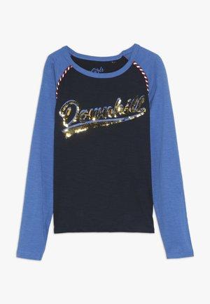 TEEN GIRLS  - Maglietta a manica lunga - navy blazer