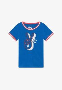 Lemon Beret - TEEN GIRLS  - Camiseta estampada - princess blue - 2