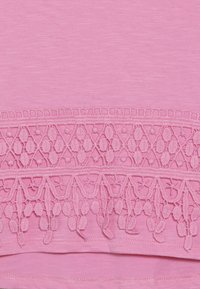 Lemon Beret - SMALL GIRLS - T-shirt imprimé - fushia pink - 3