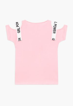 TEEN GIRLS - T-shirt print - orchid pink