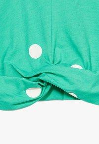 Lemon Beret - TEEN GIRLS  - T-shirt con stampa - mint leaf - 3
