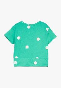 Lemon Beret - TEEN GIRLS  - T-shirt con stampa - mint leaf - 1
