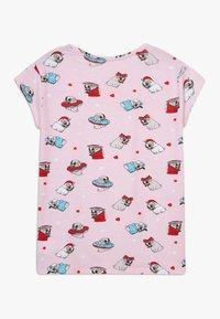 Lemon Beret - TEEN GIRLS  - Camiseta estampada - orchid pink - 1