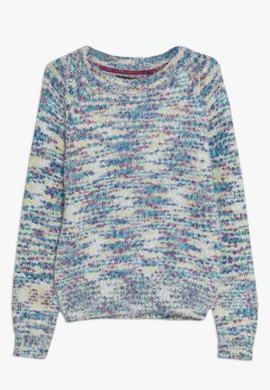 SMALL GIRLS - Jersey de punto - lake blue